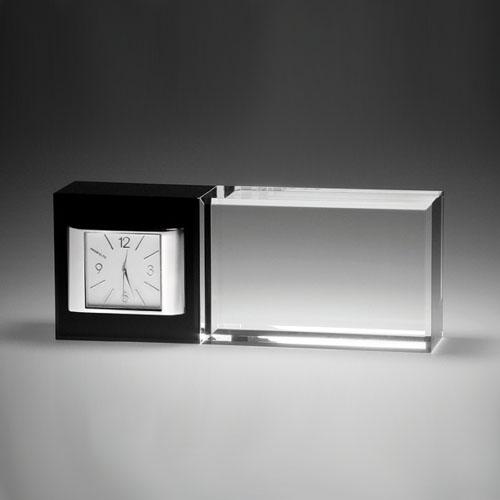 Elite Best Wishes Clock