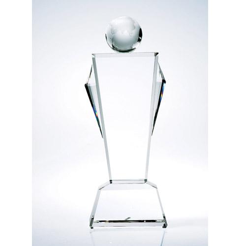 Global Conqueror Award