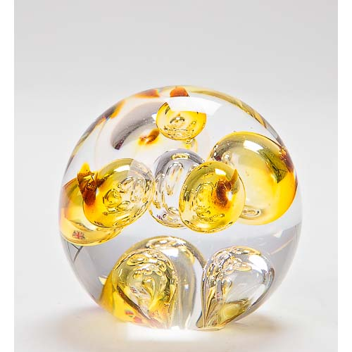 Air paperweight small