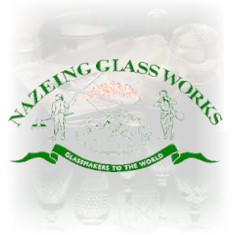 Nazeing Glass Works Ltd - UK Glass Manufacturers