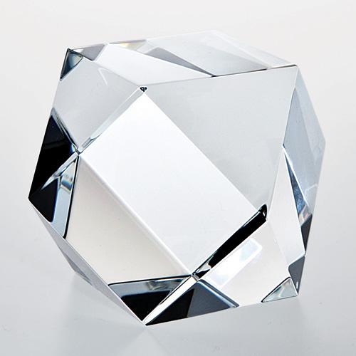 Crystal Hexagon