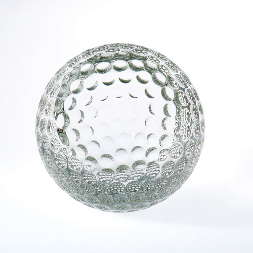 Golf Ball (Slanted Front)
