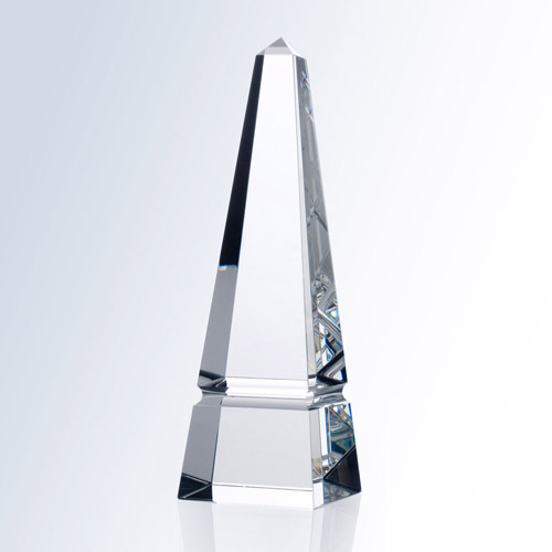 Groove Obelisk Small