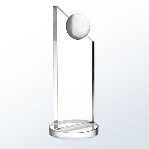 Apex Globe Award Small
